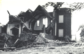 A sad end to the Great House | Hertfordshire Archives & Local Studies (D/EHwZ8)