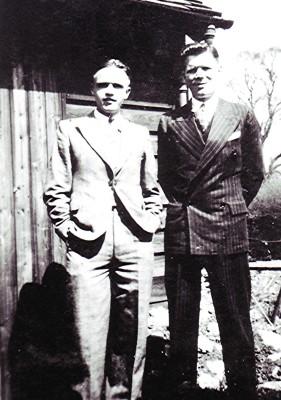 Gurney & Berryman | Geoff Webb