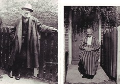 William & Mary-Anne Gurney