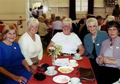 Girls School Reunion 2005