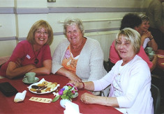 Girls School Reunion 2008