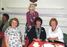 Girls School Reunion 2009