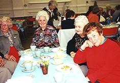 Girls School Reunion 1996