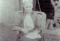 'Grandma' Harborough