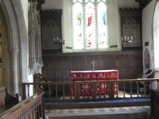 Great Gaddesden Parish Church | John Halsey