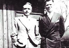 Gurney & Berryman