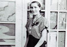 Joan Mimer