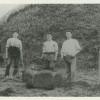 Farm Workers on Harpsfield Estate