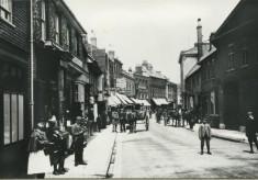 Sun Street, Hitchin