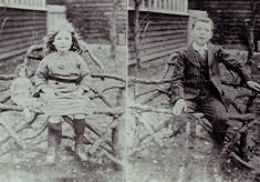 Bert & Hilda Lee