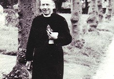 Rev. Harold Fores