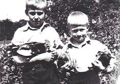 Harold & John Dunckley