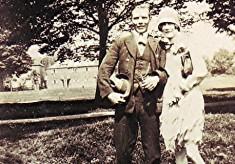 Harry & Elizabeth Daniels