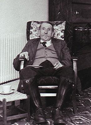 Harry Richardson | Geoff Webb