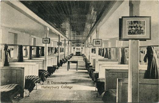 A dormitory 1925