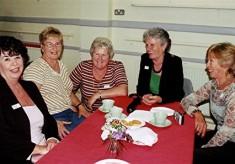 Girls School Reunion 2007