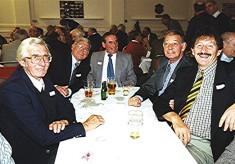 Boys School Reunion 1999