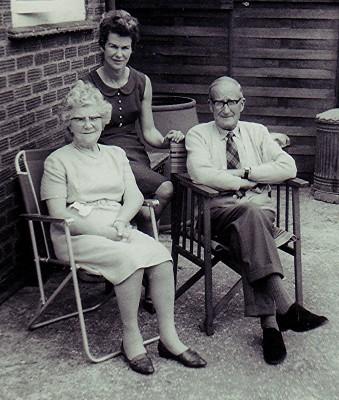 The Halsey Family | Geoff Webb