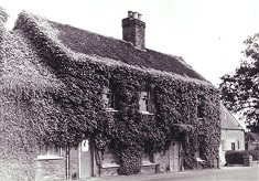 Russell Harborough's home
