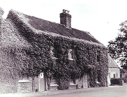 Russell Harborough's home | Geoff Webb