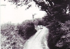 Harpenden Lane Hill