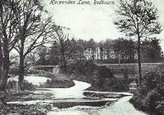 Harpenden Lane