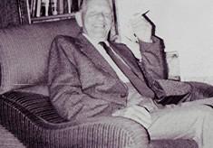 Harry Daniels