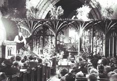 St. Mary's Harvest Festival
