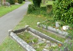 Hertfordshire Burials and Memorials