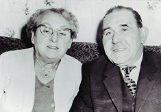 William & Florence Heard
