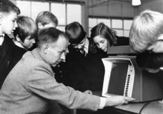 Heathcote School opens in Stevenage
