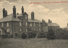 Hertford's Ever Changing Past