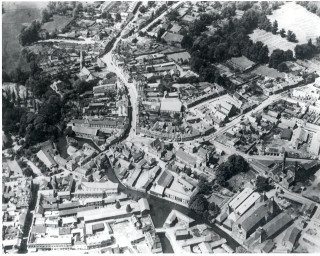 Hertford c1950-1960 | Hertfordshire Archives & Local Studies