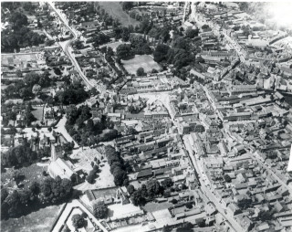 Hertford c1950s-1960s | Hertfordshire Archives & Local Studies