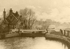 River Lee, Lea, (or Ley) ?