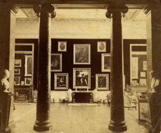The art collection at Panshanger House | Hertfordshire Archives and Local Studies