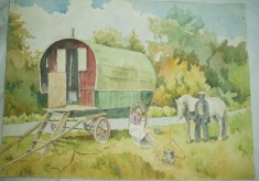 Gypsies, Travellers and Showmen