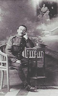 The Hewitt family, First World War | Geoff Webb