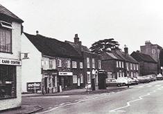 High Street (South)