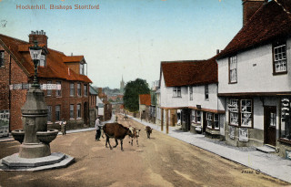 Hockerill | Hertfordshire Archives and Local Studies