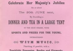 Hoddesdon celebrates Jubilees
