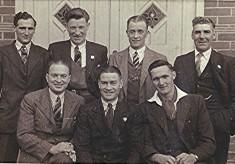 Hollybush P.H. Darts Team
