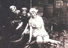 Russell Harborough Ladies