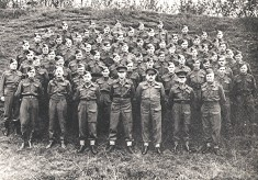 Redbourn Home Guard