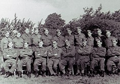Home Guard Platoon