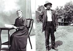 George & Rebecca Hopcroft