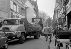 Maidenhead Street, Hertford