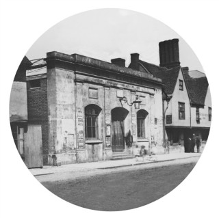 Hertfordshire Archives & Local Studies