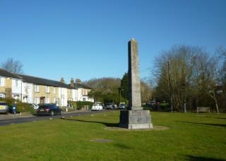 Hadley Highstone - remembering the Battle of Barnet 1471 | Jennifer Ayto