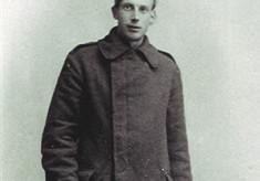 Harry Axtell